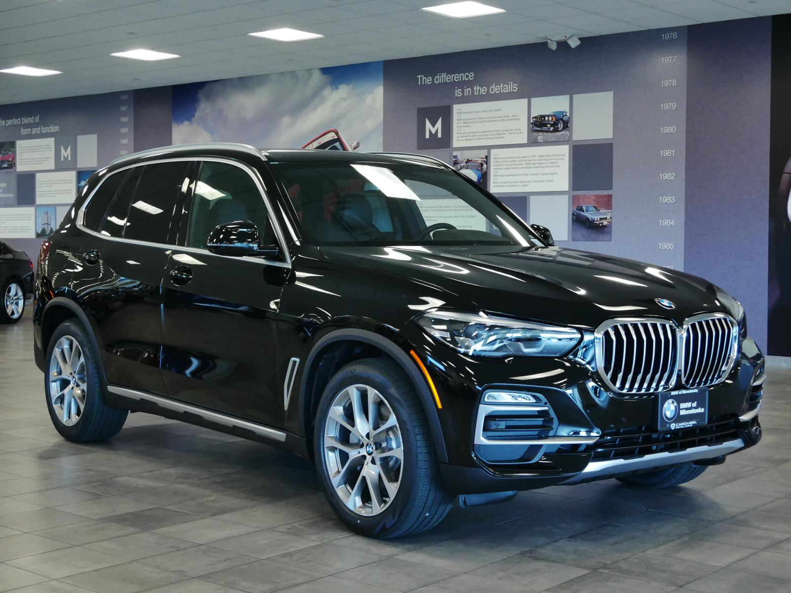 Pre-Owned 2019 BMW X5