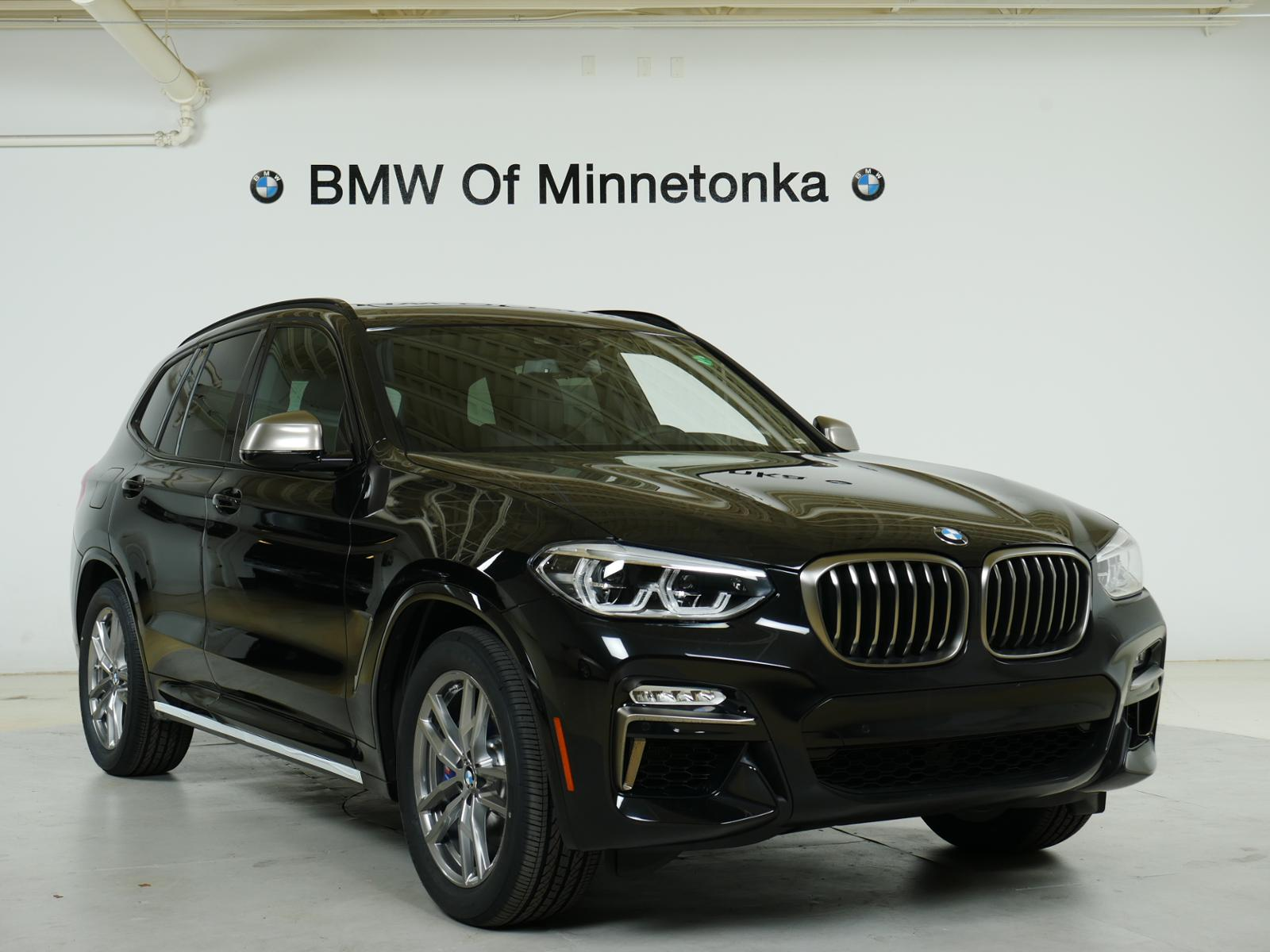 Bmw Pre Owned >> Pre Owned 2019 Bmw X3 Suv In Minnetonka B4933 Bmw Of Minnetonka