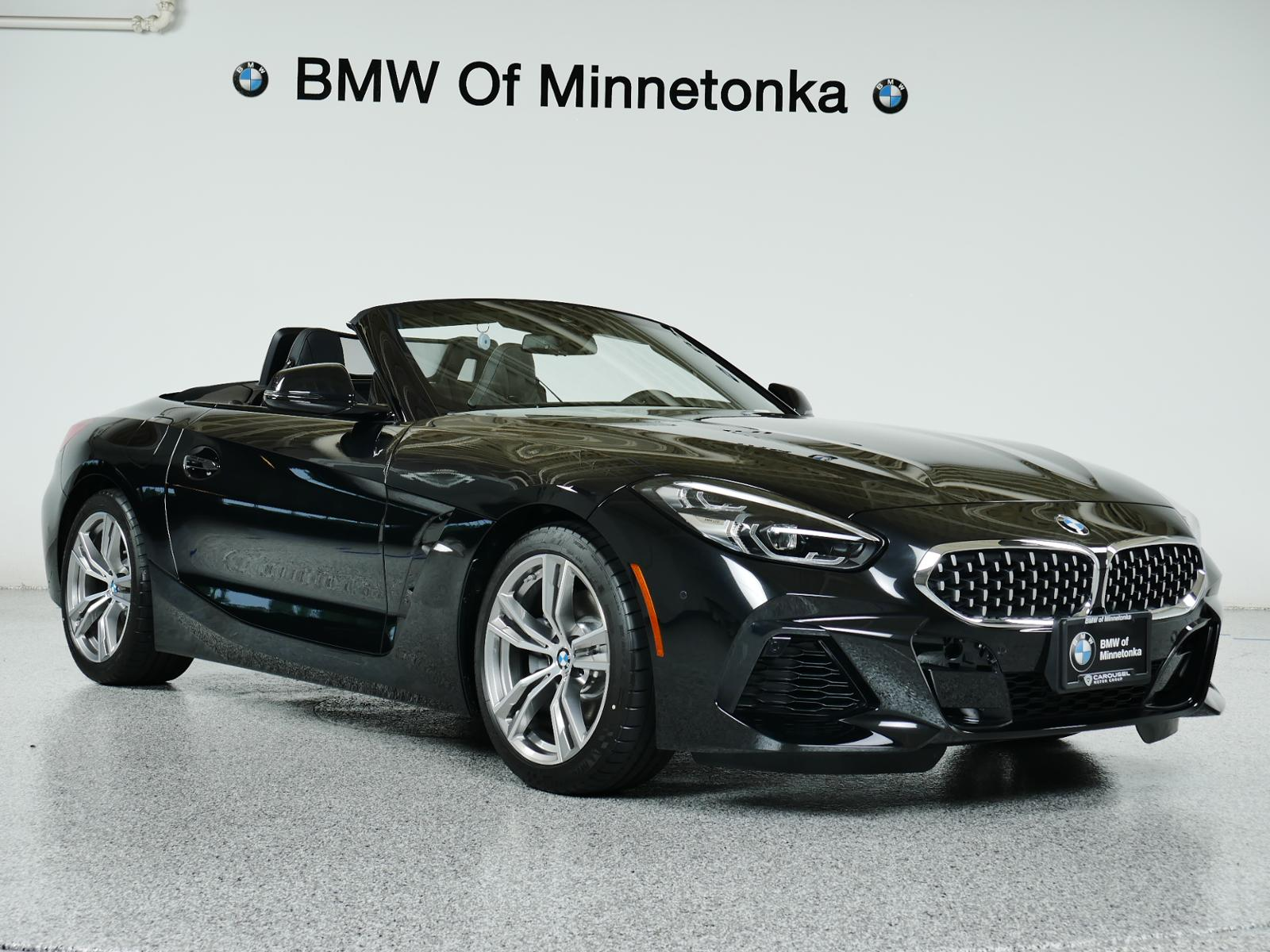 Pre-Owned 2019 BMW Z4