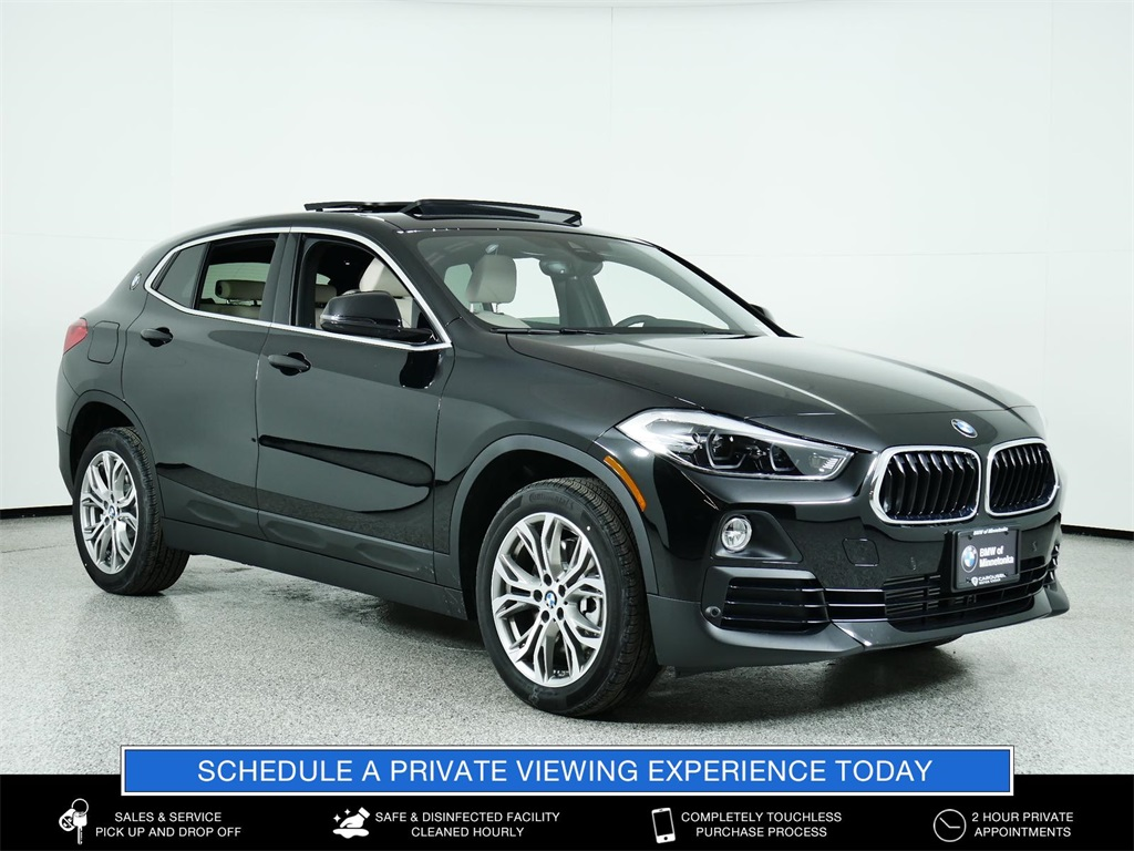 Pre-Owned 2020 BMW X2 xDrive28i