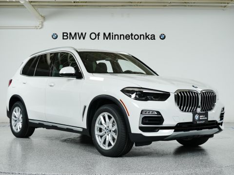 X5 | BMW of Minnetonka